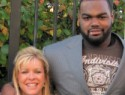 Leigh Anne Tuohy shares her Blind Side story